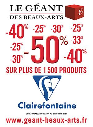 Sélection Clairefontaine
