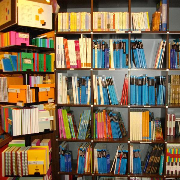 Espace livres Bordeaux
