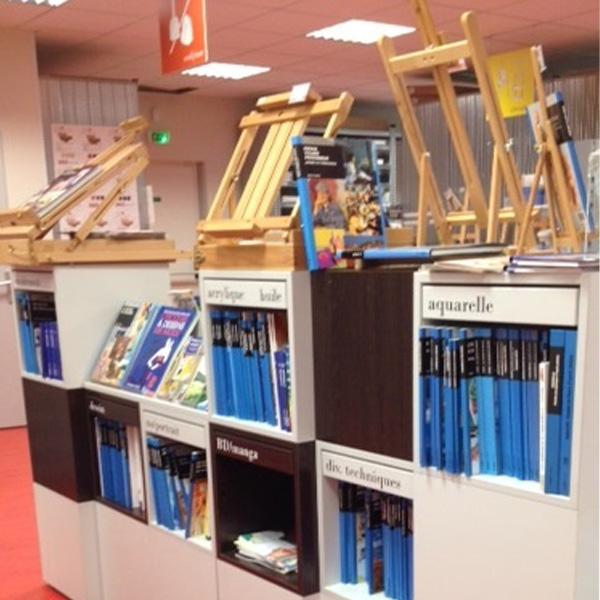 Espace Livres Montpellier