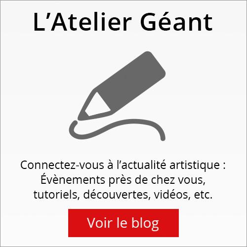 L'Atelier Géant