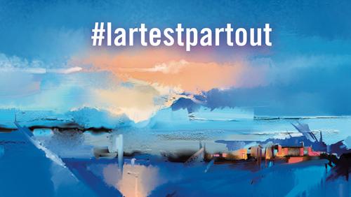 #lartestpartout