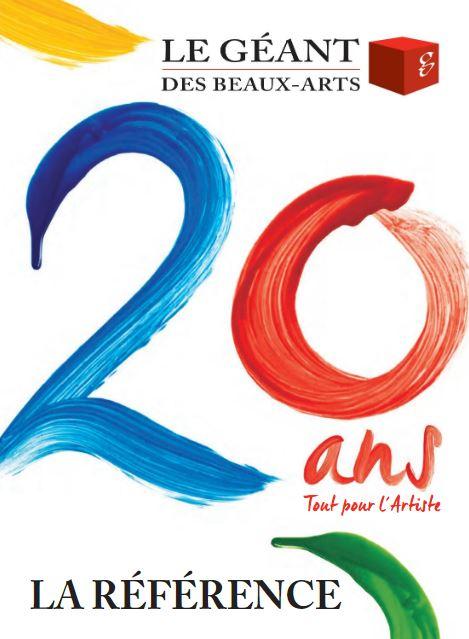 Catalogue Géant 2020