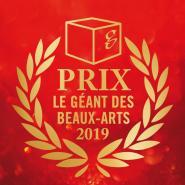 Prix National du Géant des Beaux-Arts